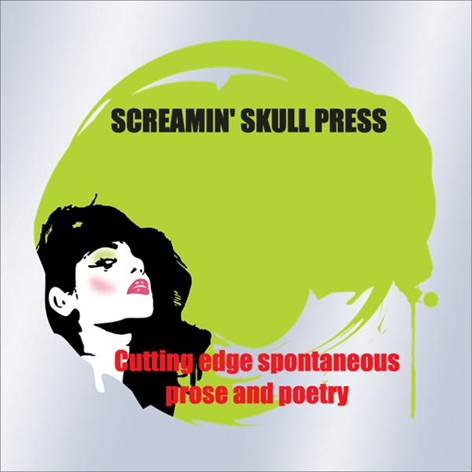 Screamin� Skull Press